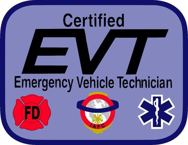Certified EVT