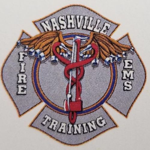 Nashville Fire EMS Training