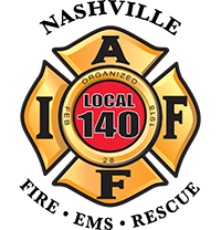 Nashville IAFF Local 140