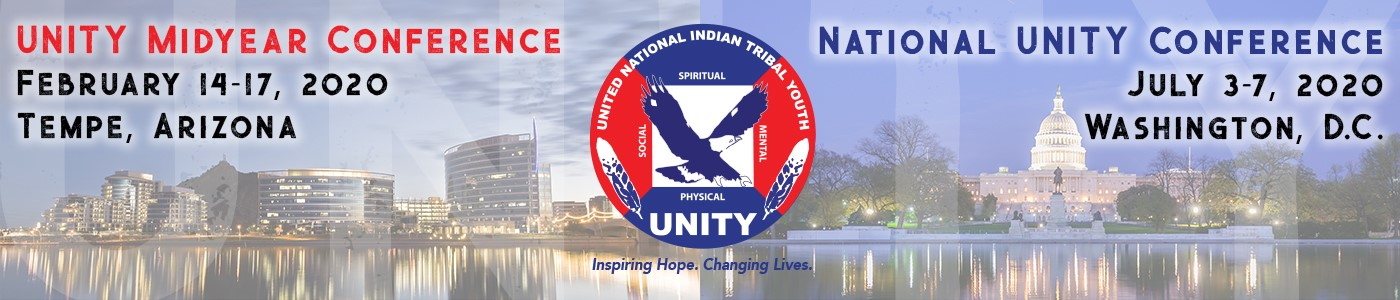 2020 National & Midyear UNITY Conference
