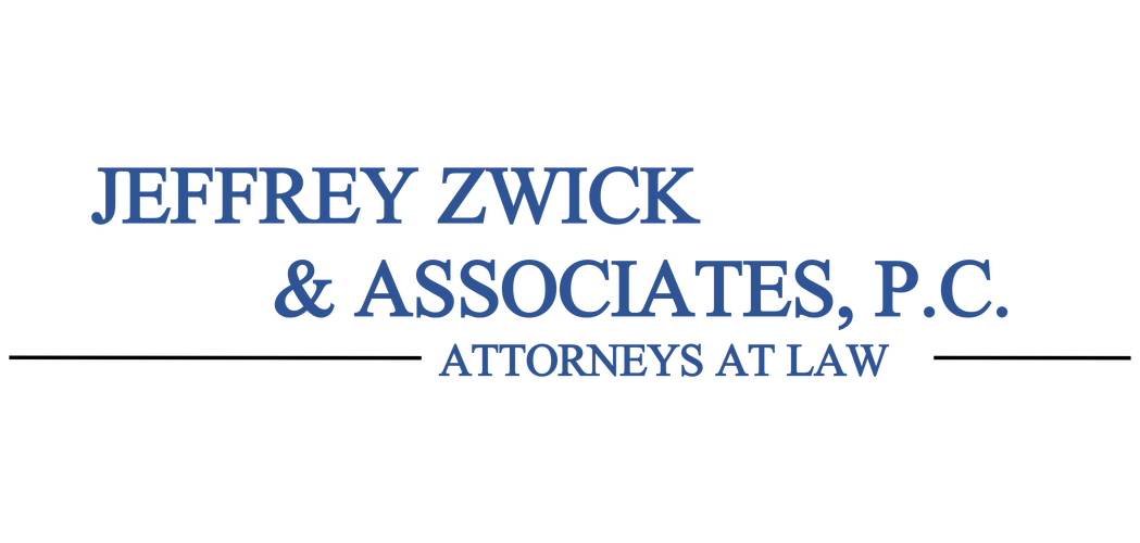 Jeffry Zwick & Associates