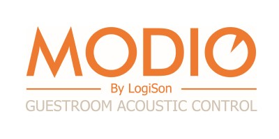 MODIO Guestroom Acoustic Control