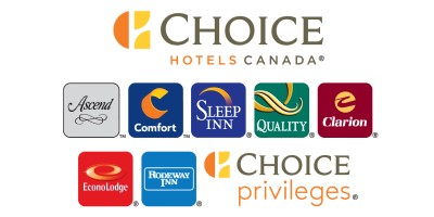 Choice Hotels Canada Inc.