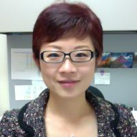 Sarah Wang
