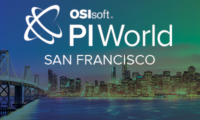 PI World SF 2020 - Industry Dinners