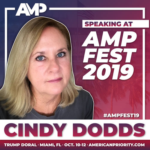 Cindy Dodds