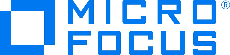 Micro Focus ANZ Robotic Automation Process and Control Point