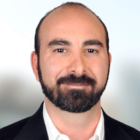 Alex Sapir