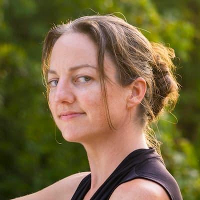 Sarah Gulick