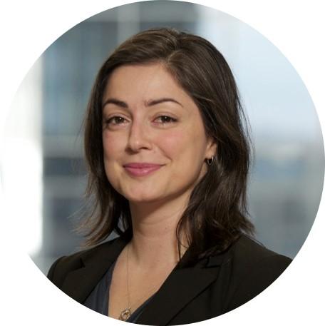 Sara Vaezy