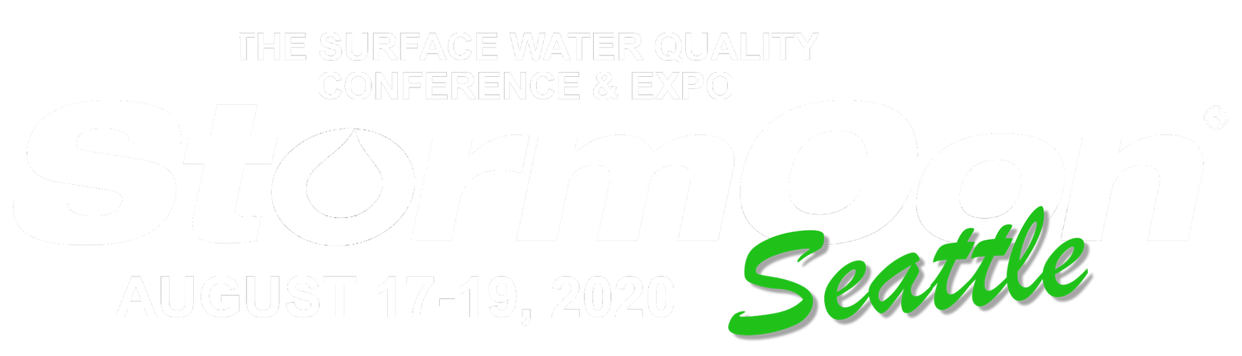 StormCon - August 17-20, 2020, Washington State Convention Center