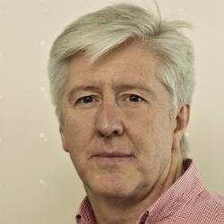 Gerry McQuade