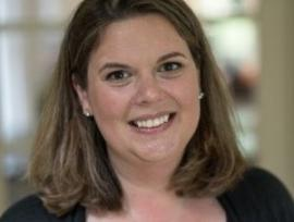 Katharine Van Dusen
