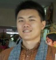 Ben (Sun-Ngen) Chong
