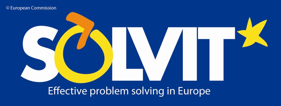 Solvit December Training on Professional Qualifications