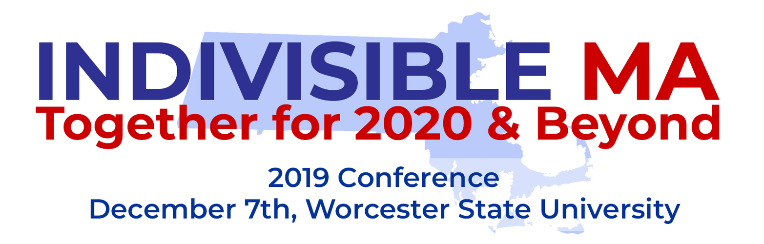Indivisible MA Conference