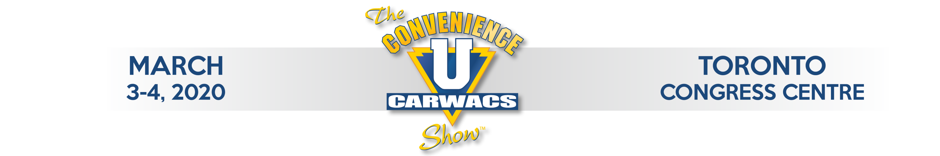TEST INGO - The Convenience U CARWACS Show Toronto 2020