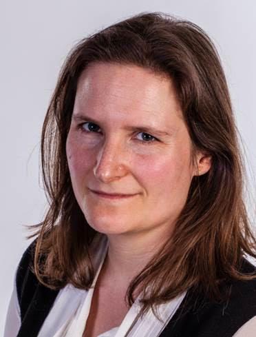 Helen Stanwell-Smith