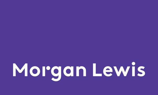 Morgan, Lewis & Bockius