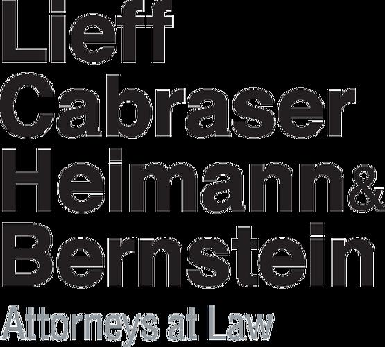 Lieff, Cabraser, Heimann & Bernstein