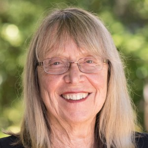Esther Wojcicki  Headshot