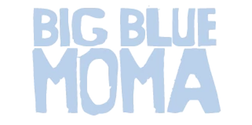 Big Blue Moma