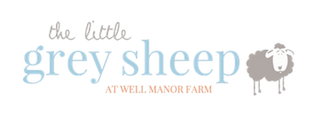 Little Grey Sheep, The