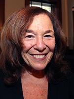 Eileen Travis