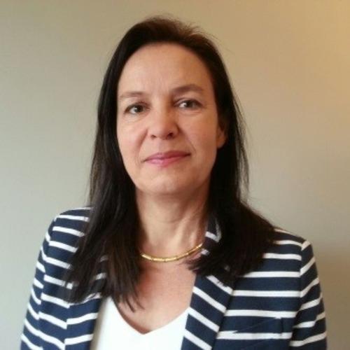 Sabine Jülicher