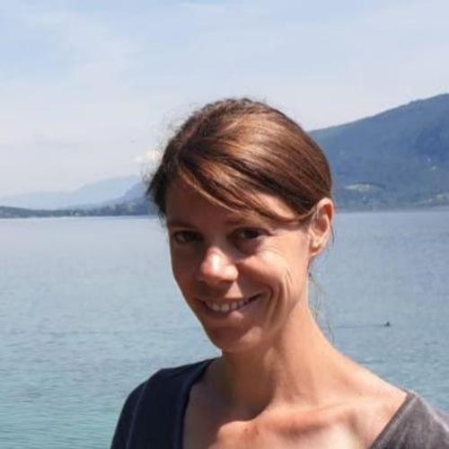 Cécile Fèvre