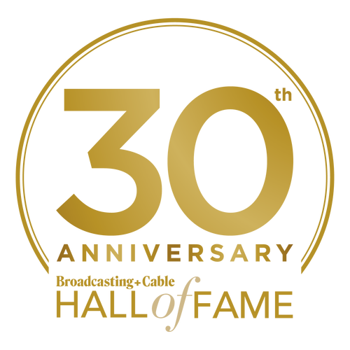 2019 Broadcasting & Cable Hall of Fame