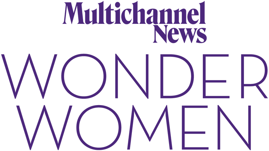 MCN Wonder Women Logo