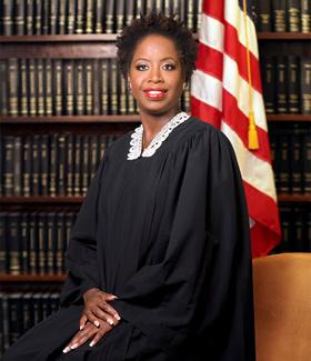 Hon. Tanya R. Kennedy
