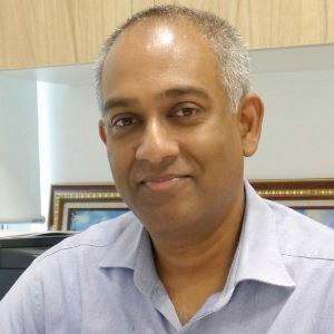 Dujeepa Samarasekera