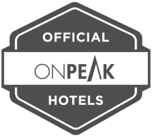 OnPeak Official Hotels