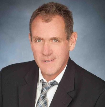 Allan Robinson