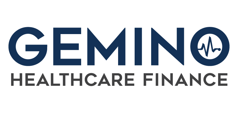 Gemino Healthcare Finance