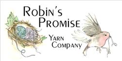 Robin's Promise/The Flying Needles