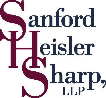 Sanford Heisler Sharp