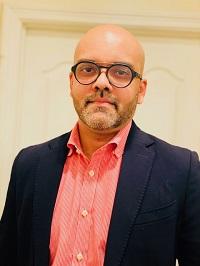Nikhil Shahane