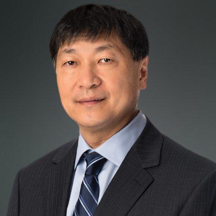 Jianping Zhang