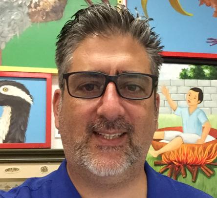 John Gigliotti