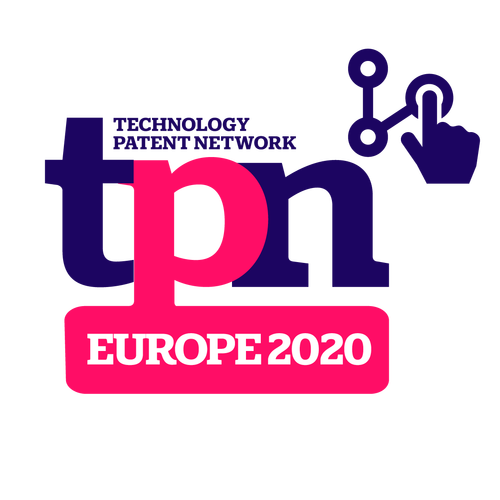 Technology Patent Network Europe 2020