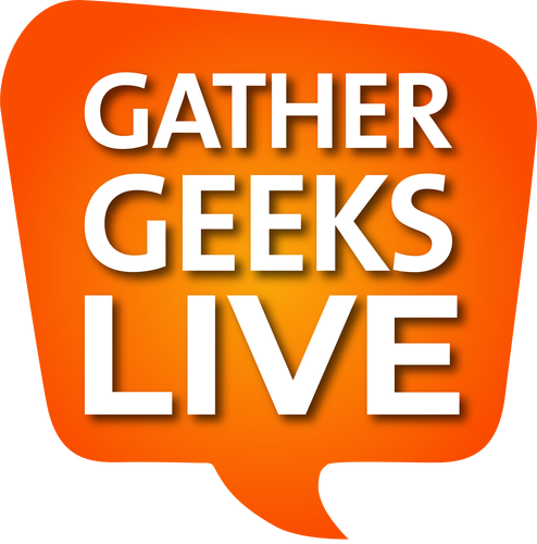 GatherGeeks Live, Presented by TheTimesCenter & BizBash