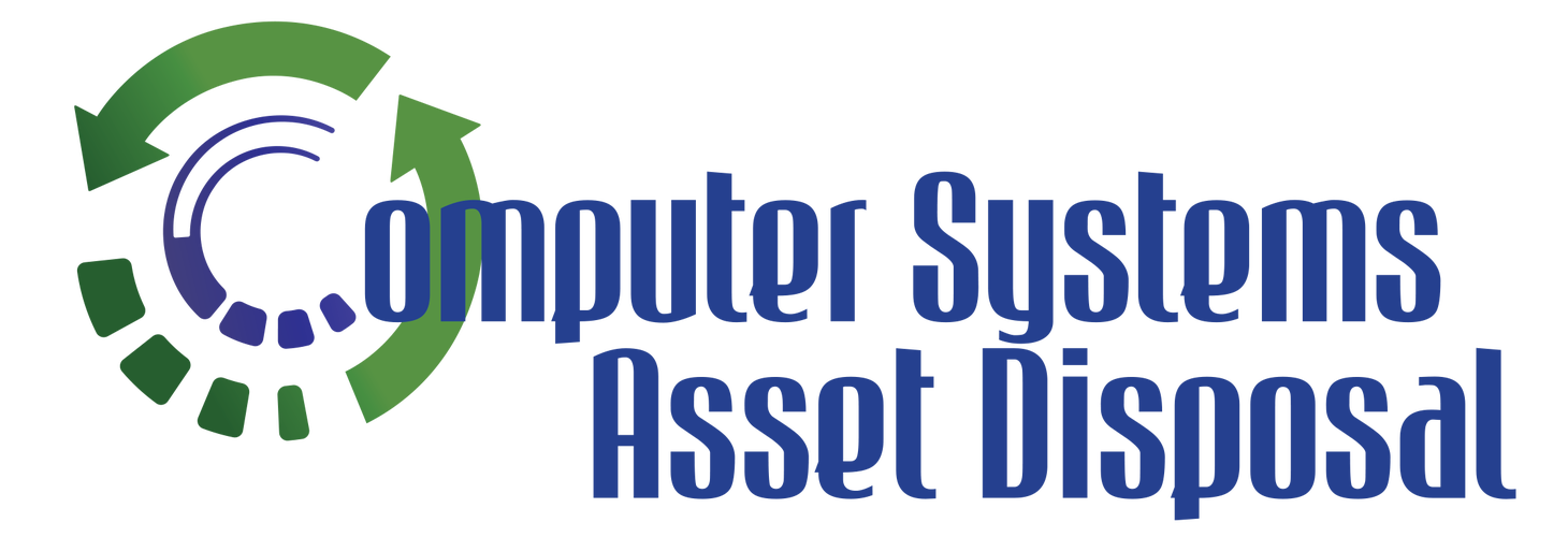 Computer Systems Asset Disposal
