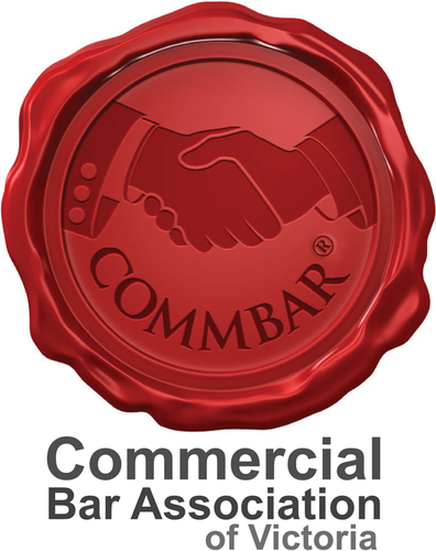 z_Commercial Bar Association of Victoria
