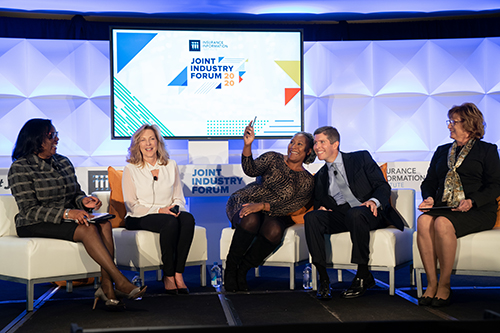 JIF 2020 panel: A 21st Century Workforce That Reflects the Communities We Serve