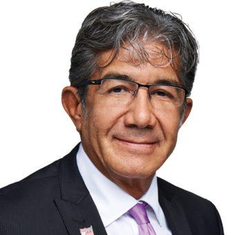 Eduardo Fox