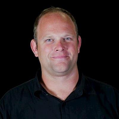 Stefan Van Engen