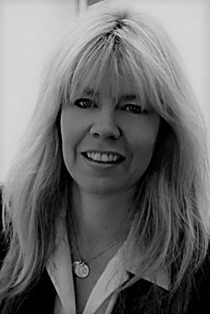 Tracy Halliwell MBE